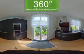 virtuelle Immobilienbesichtigung
