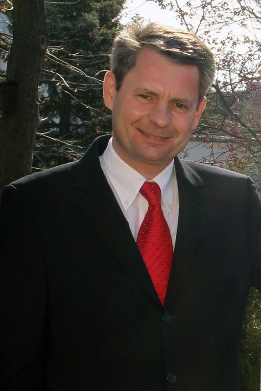 Rainer Kälberer