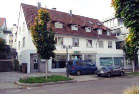 Einzelhandel - Büro - Praxis - Weilimdorf
