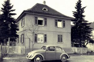 Freistehendes Einfamilienhaus in 70499 Stuttgart