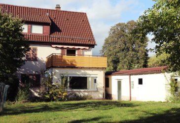 Einfamilienhaus in 70499 Stuttgart