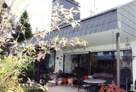 Einfamilienhaus mit ELW in 71292 Freiolzheim