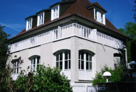 Villa in 70192 Stuttgart
