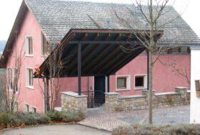 Aussichtsreiches Wohnen in Stuttgart Sonnenberg