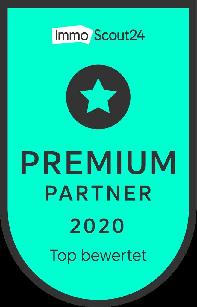 Premium Partner Immobilienscout24