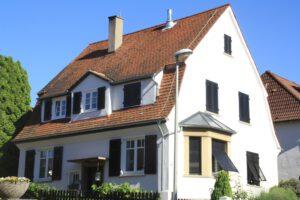 Einfamilienhaus Stuttgart Weilimdorf