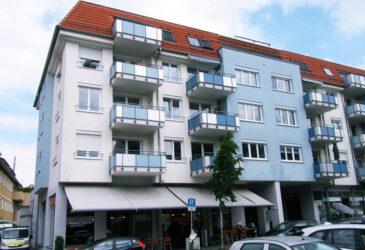 Praxisfläche Stuttgart Weilimdorf