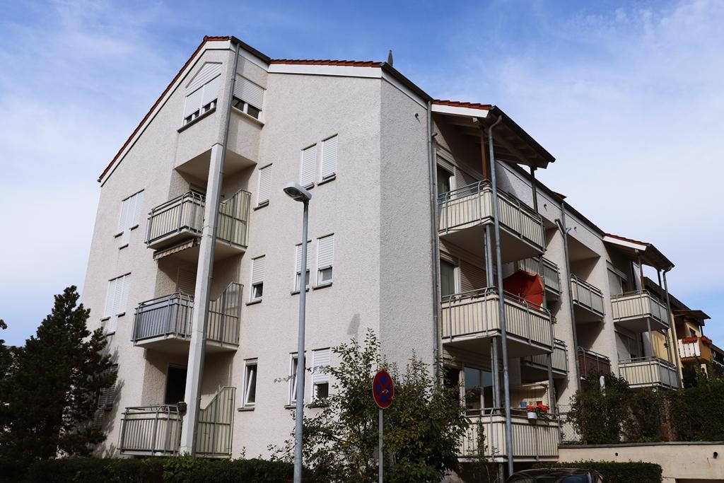 Eigentumswohnung in Gerlingen